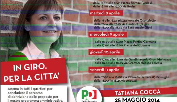tatiana-cocca-sindaco-cormano-programma-condiviso